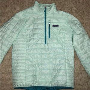 Women's Patagonia Nanopuff Jacket